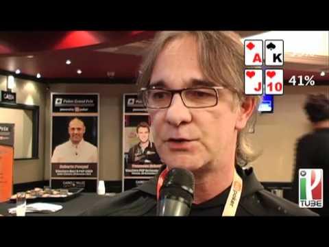 poker solution 94%