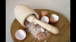 لا تلقيه في القمامة.. فوائد غير متوقعة لقشر البيض