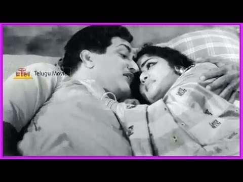 Ntr & Pushpalatha Lovely Scene - In Ramu Telugu Movie video