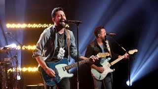 Country Stars Old Dominion 39 Make It Sweet 39 On Ellen