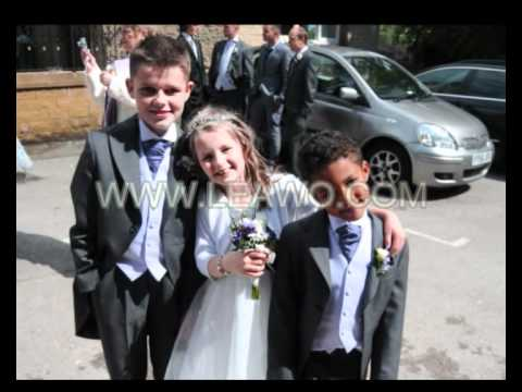 Nikki richards wedding