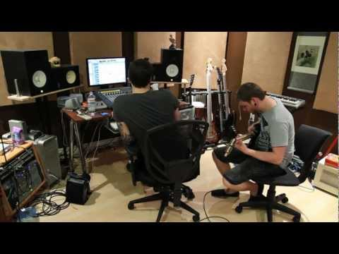 INTERVALS // IN TIME: SUNDOWN STUDIOS