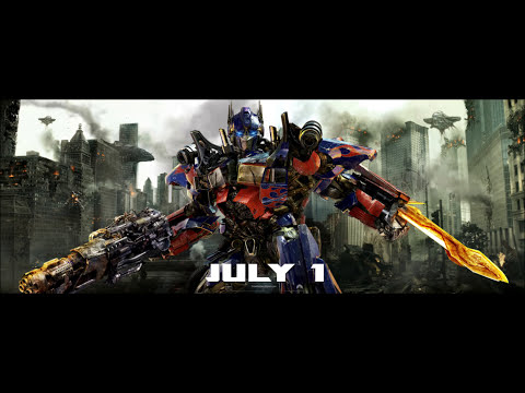 Transformers 3 Trailer Song