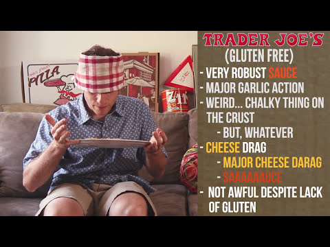 Frozen Pizza Reviewed By Pizza Expert