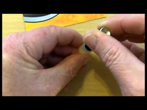 VOLT - Cartomizer FILL & REFILL demonstration - Smokeless Image
