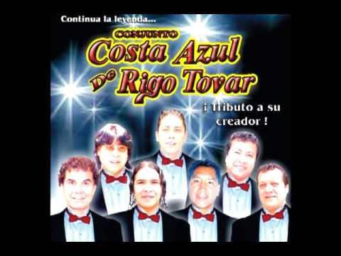 Conjunto Costa Azul TRIBUTO A SU CREADOR Album Completo