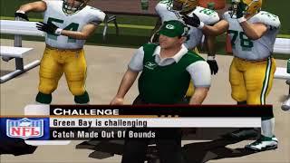 ESPN NFL 2K19 (Roster Update)   Packers vs Raiders