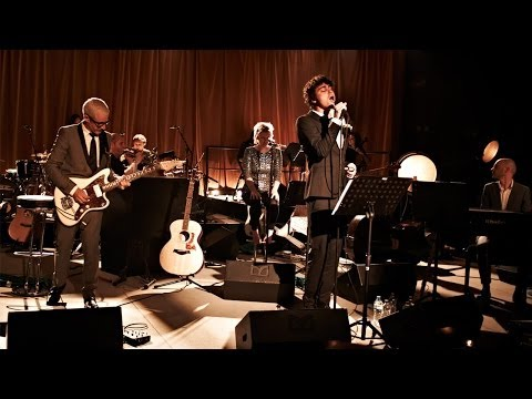 Above & Beyond Acoustic -