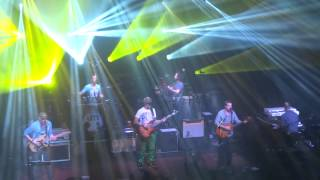 Watch Umphreys Mcgee Passing video