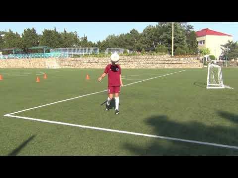 7 правил Футбольной Школы Олимпик