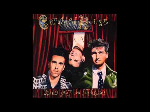 Crowded House - Kill Eye