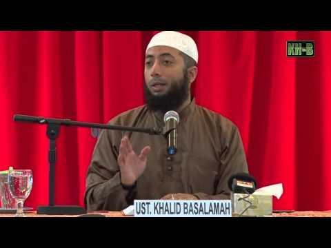 Sejarah Sahabat Nabi Ke-2: Menjadi Farouq Bersama Umar Bin Khaththab RA (1)