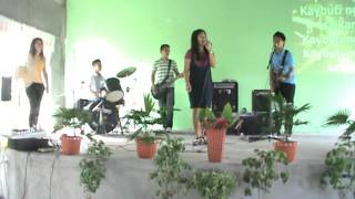 tagalog songs remix (praise and worship)s