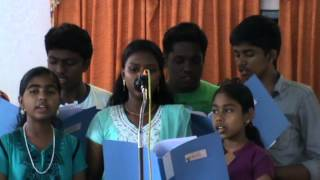 Group Song  (Thelivettam ......)