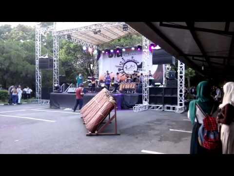 Lagu batak Terbaru Aut Boi Nian - Acara Konser Ethnomusikologi USU Medan