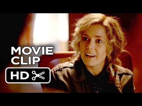 Her Movie CLIP - Dating an OS (2013) - Joaquin Phoenix, Amy Adams Movie HD