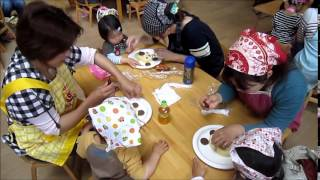 2014/5/15 子育て支援事業『遊び体験ランドVol 1』