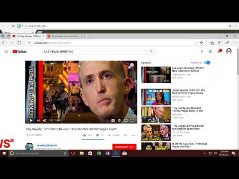 YOUTUBE DOWNLOAD TUTORIAL