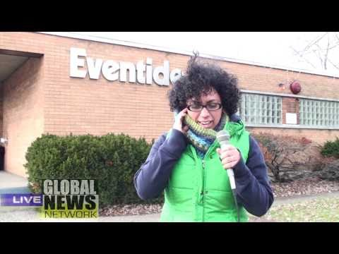 Eventide New Product Sneak Peek 2011