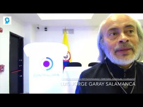 La maldición de los Recursos Naturales en Colombia