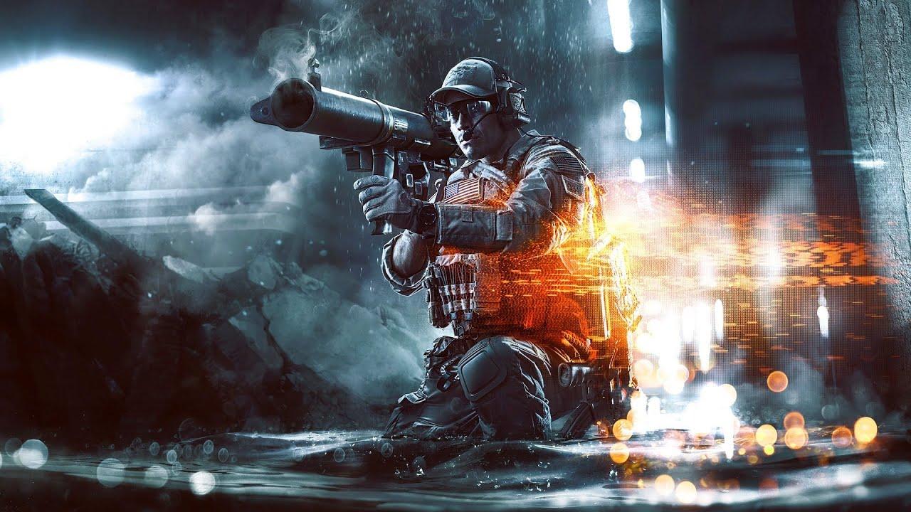 Battlefield 4 Engineer Wallpaper Battlefield 4 | Engineer