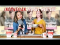 REMEMBER THE FLAVOR   INDONESIAN MOVIE REVIEW Eps 16