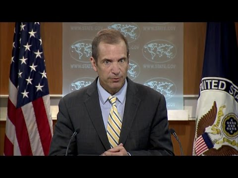 Deputy Spokesperson Toner on Cessation of Hostilities in Yemen