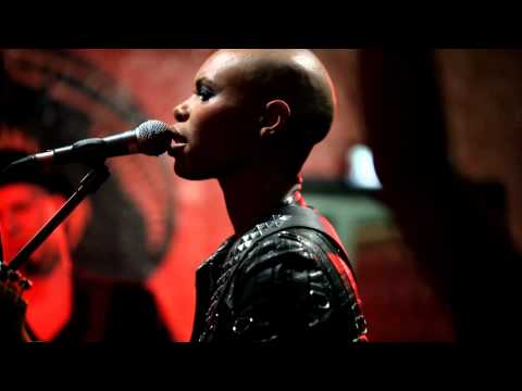 You Saved Me - Skunk Anansie