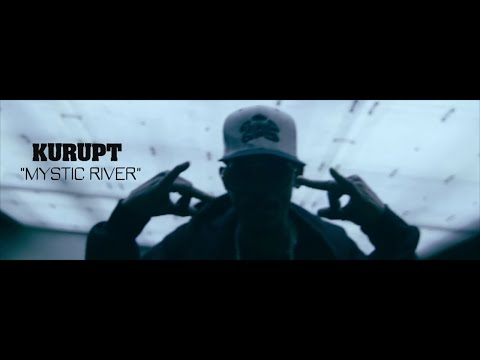 Kurupt & Dr. Dre - Mystic River (Official Video) HD 2016