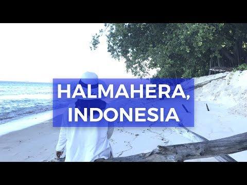 FAMILY GATHERING EAST OF HALMAHERA