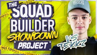 FIFA 19 SQUAD BUILDER SHOWDOWN VS THE BEST IN THE WORLD!!! The Squad Builder Showdown Project Finale