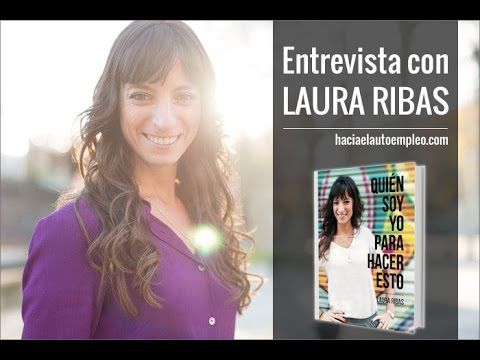 Entrevista con Laura Ribas