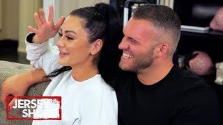 "Jenni Introduces ""24"" To The Roommates 