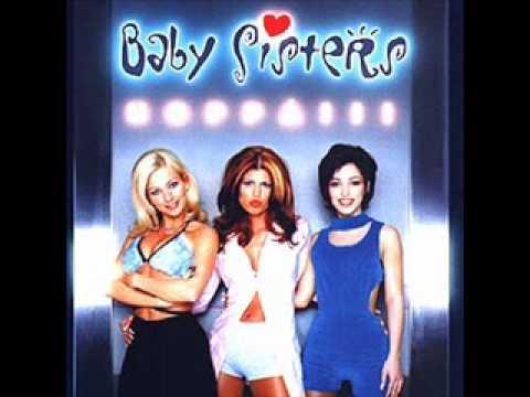 Baby Sisters - I Love You Joe