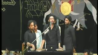 Live Majlis  Aza 2  April 2017 I-10/1 Islamabad