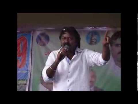 Gv Naidu Speech Kapu Vana Bhojanalu video