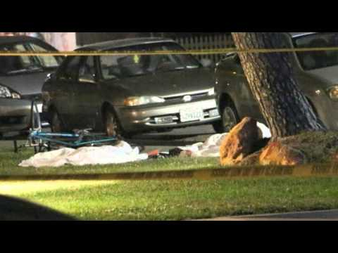 Raw: Shooting Rampage Near UC Santa Barbara