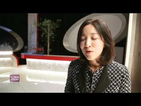 Korea Today - Nah Seung-yun Returns to Arirang TV