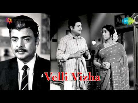 Velli Vizha | Kaathoduthaan Naan Song video