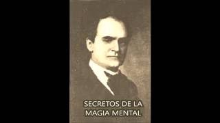 SECRETOS DE LA MAGIA MENTAL