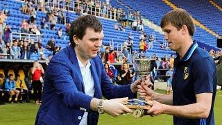 """Евгений Красников: """"Так, как любят футбол в Харькове, не любят его нигде!"""""""