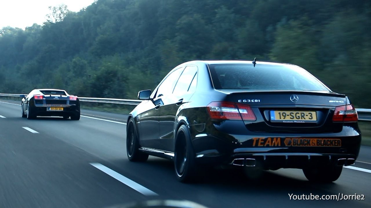 Mercedes Benz E63 Amg Sound Amp Drifting 1080p Hd Youtube