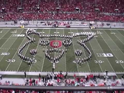 When Marching Bands Go Viral: Ohio State Turns Video Games Into Halftime Masterpiece