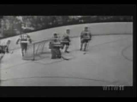 Chicago Black Hawks Stanley Cup 1961