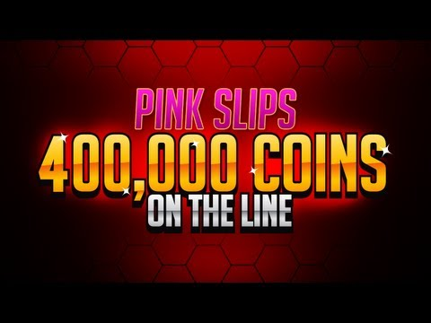FIFA 13 | Pink Slips | 400,000 Coins On The Line #3