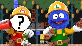 Playing YOUR LEVELS in Super Mario Maker 2!