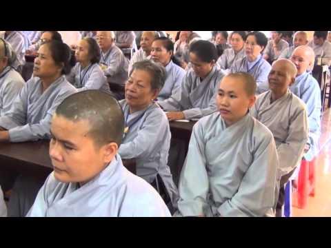 Giác Ngộ (Kỳ 9) - Đạo Phật