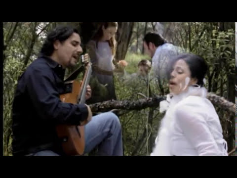 Annette Moreno - Guardian de Mi Corazon - Video clip Cicatrices