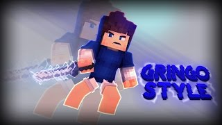 TUTORIAL: Como Fazer Thumbnail Minecraft Gringa No Android