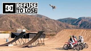 DC SHOES: 3RD ANNUAL MOTO TEAM RIDE DAY